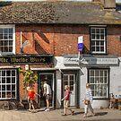 Ye Olde Worlde Wine Shoppe: Rye. by DonDavisUK