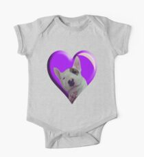 BABY BULL TERRIER Kids Clothes