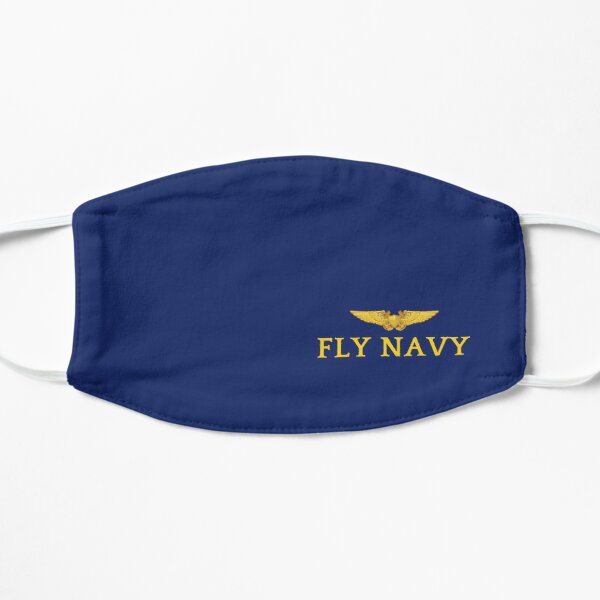 Fly Navy NFO WINGS Mask