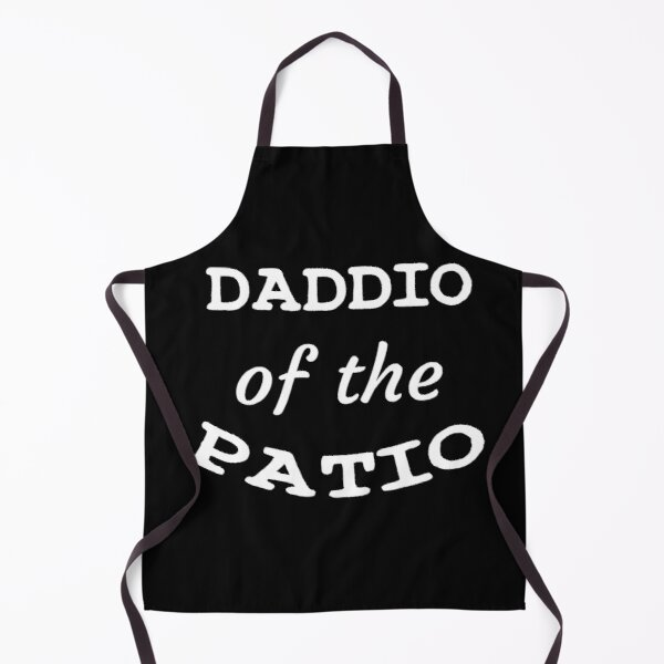 Proud Father of A Freaking Awesome Son Funny Gift for Dads BBQ Cooking Apron One Size Black