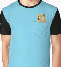 pocket doge Graphic T-Shirt