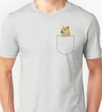 pocket doge T-Shirt