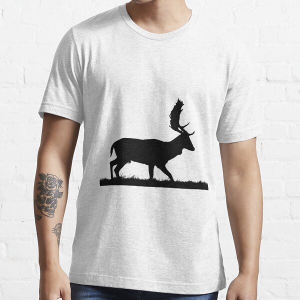 Stag Essential T-Shirt