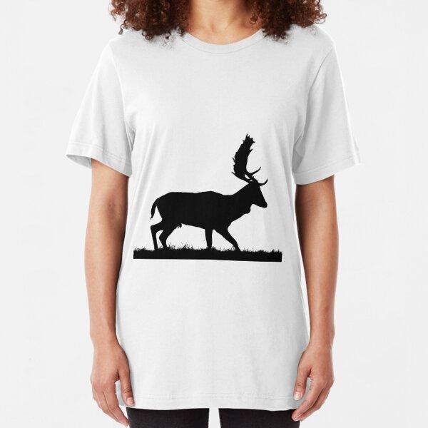 Stag Slim Fit T-Shirt