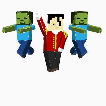 Mine cheal  Craft son  - Beat it by youngbossteam