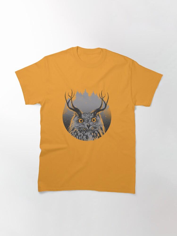 Alternate view of Majesty Classic T-Shirt