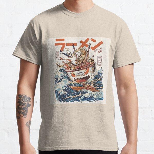 The great Ramen! Classic T-shirt Classic T-Shirt