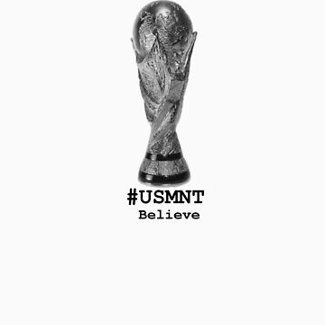 USMNT -World Cup by iwantcurlyhair2