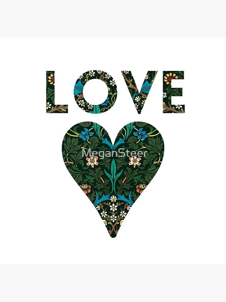 LOVE by MeganSteer