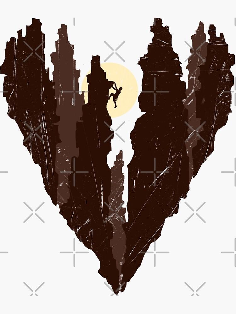 Love climbing by barmalisiRTB