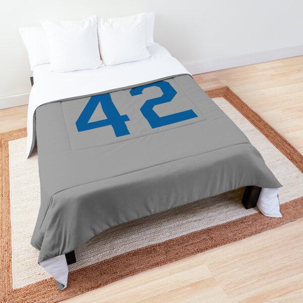 Jackie R. Comforter