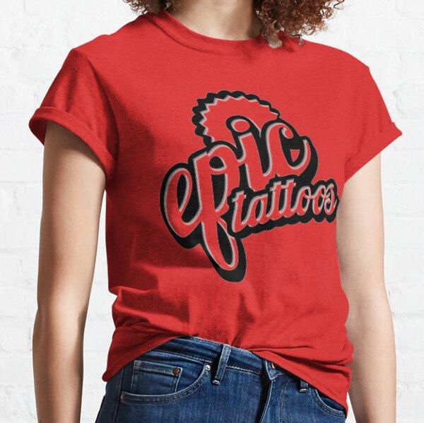 Original Epic Tattoos Logo Classic T-Shirt