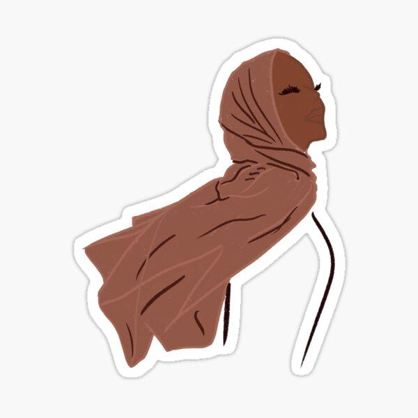 Shahd Batal Sticker