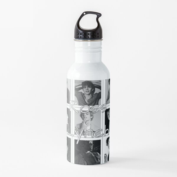 Ross Lynch Water Bottle