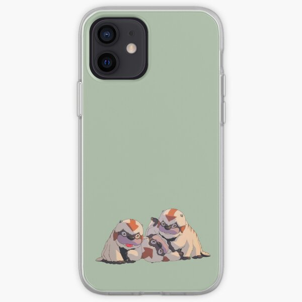 Baby Sky Bison iPhone Soft Case