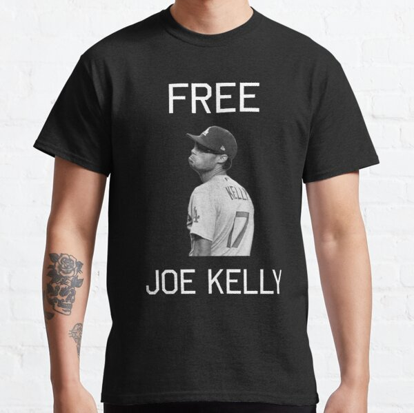 Free Joe Kelly Classic T-Shirt
