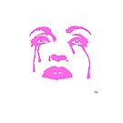 Tears are pink by PASLIER Morgan