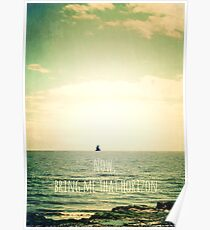 Now, bring me that horizon Poster