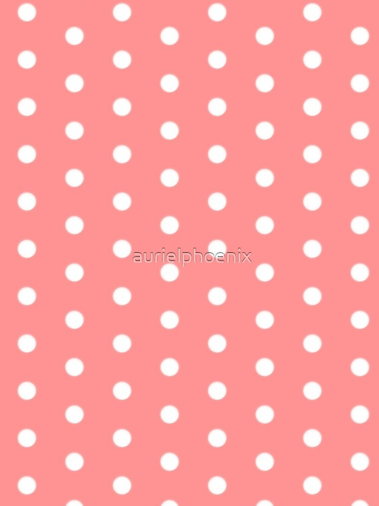 Kawaii Lollipop Rockabilly Pattern by aurielphoenix