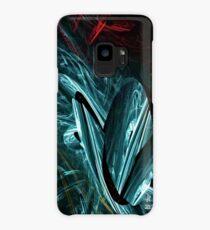 TSUNAMI Case/Skin for Samsung Galaxy