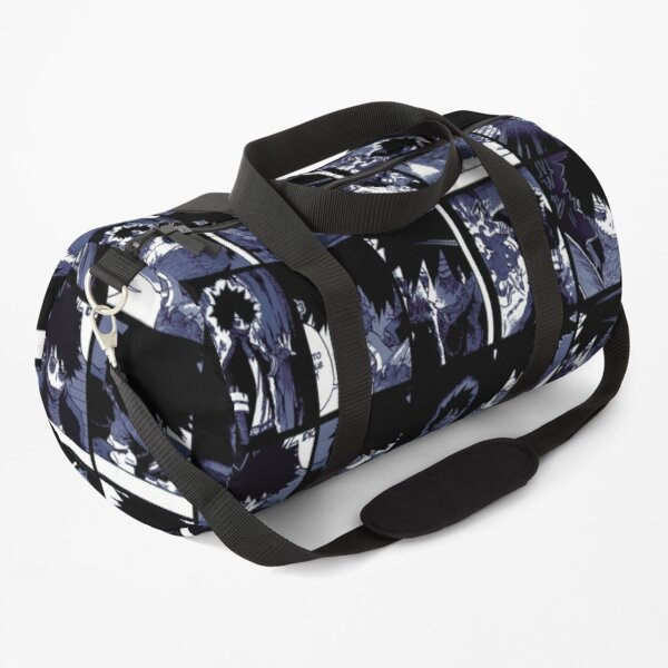Dabi collage Duffle Bag