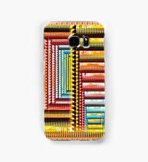 UPSTAIRS, DOWNSTAIRS Samsung Galaxy Case/Skin