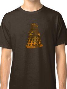 Funky Camo Sneaky Dalek Classic T-Shirt