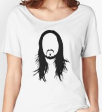 Steve Aoki Women's Relaxed Fit T-Shirt