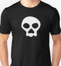Jimbo Jones Skull T-Shirt