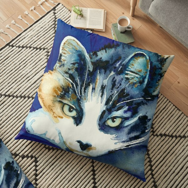 Emma Floor Pillow