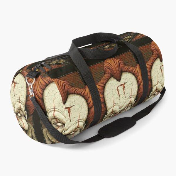 clown that, it Duffle Bag