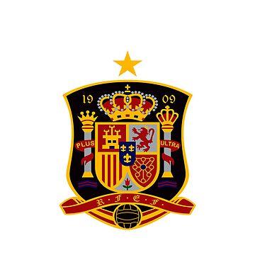 Hala Spain by halamadrid