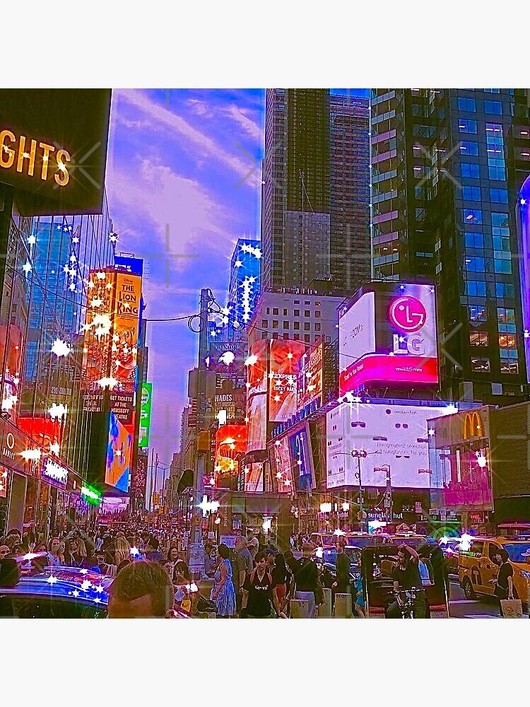 New York city - indie aesthetic photo  by samar-n
