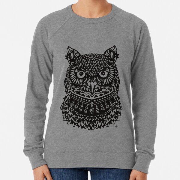 OWL OWL Lightweight Sweatshirt