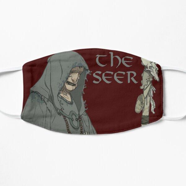 the viking seer  Mask