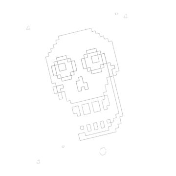 Undertale - Papyrus SHIRT - Trash Can by Corruptions