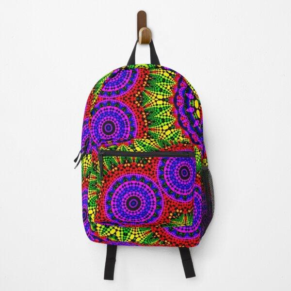 AROUND TWELVE Backpack