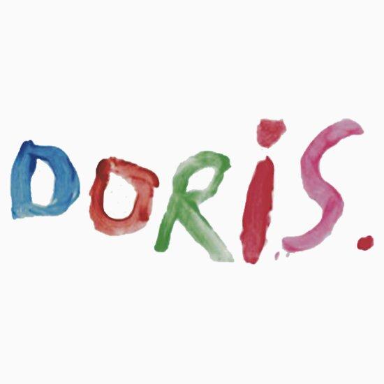 TShirtGifter presents: Earl Sweatshirt Doris    Unisex T-Shirt