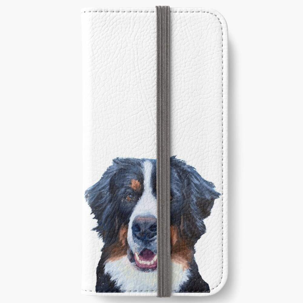 Proud To Be Yours iPhone Wallet