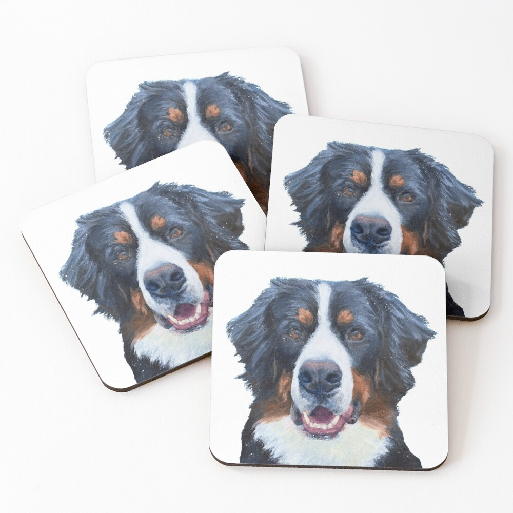 Proud To Be Yours Coasters (Set of 4)