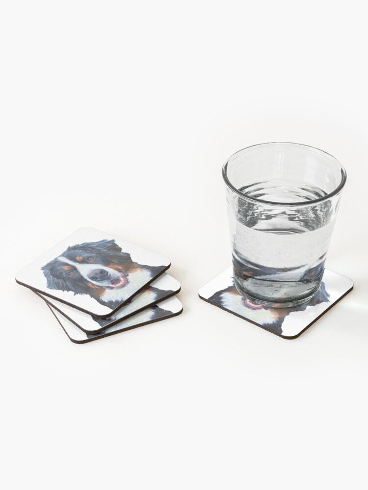 Alternate view of Proud To Be Yours Coasters (Set of 4)