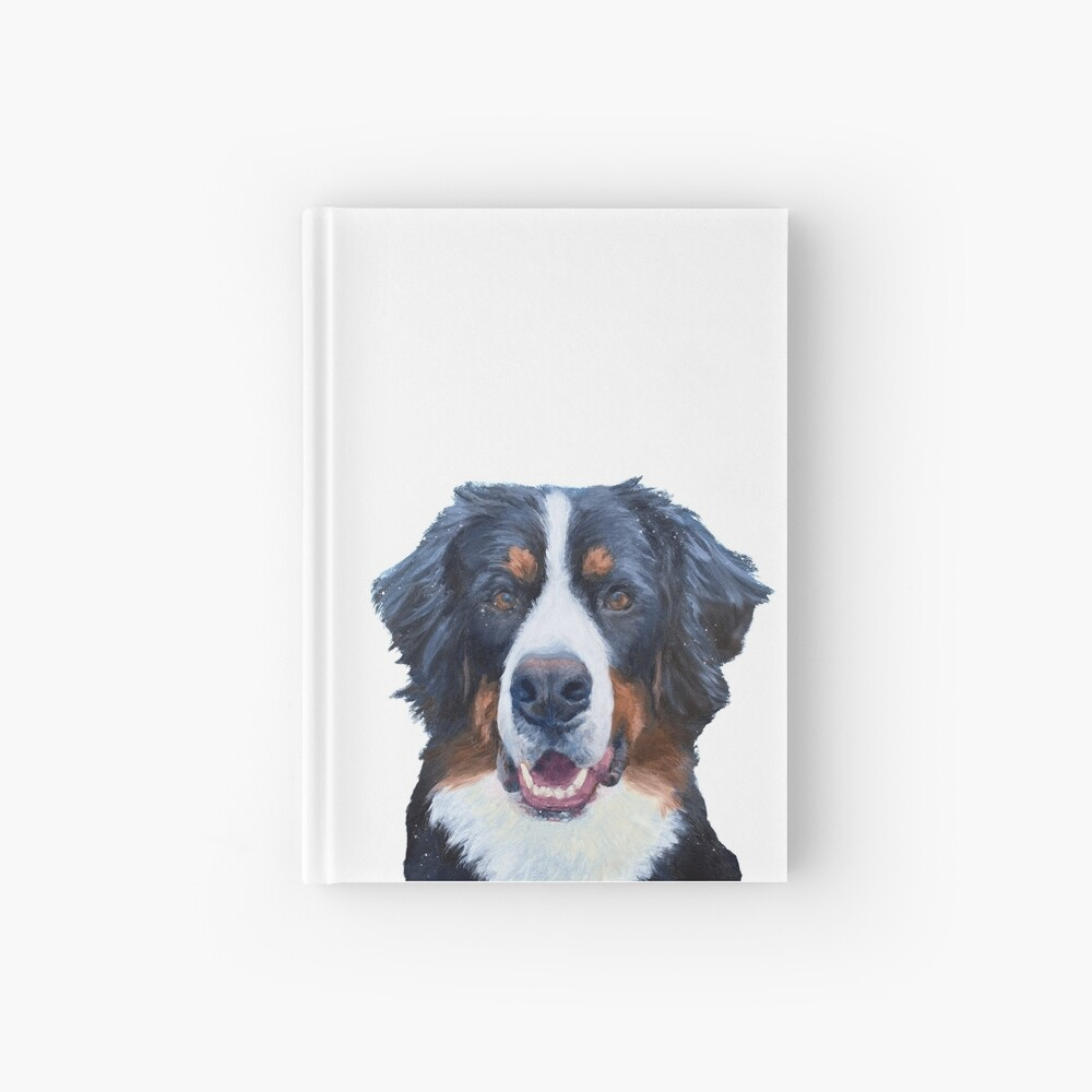 Proud To Be Yours Hardcover Journal