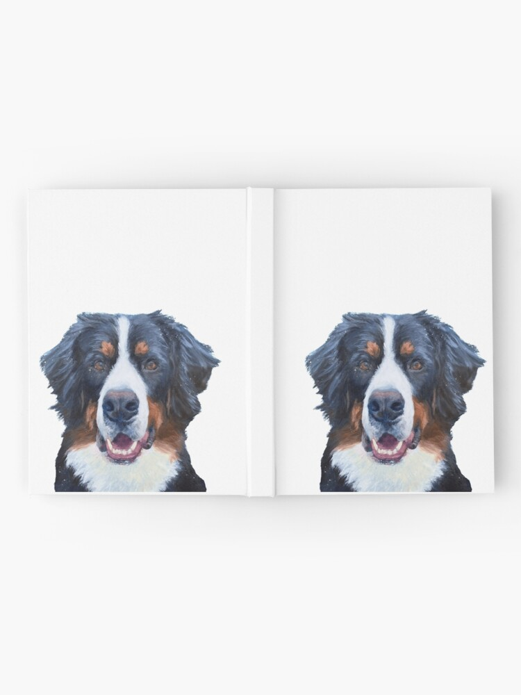 Alternate view of Proud To Be Yours Hardcover Journal
