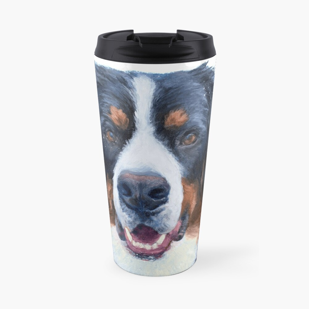 Proud To Be Yours Travel Mug