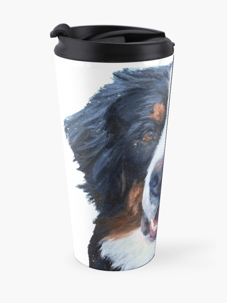 Alternate view of Proud To Be Yours Travel Mug