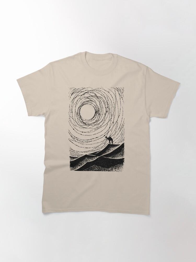 Alternate view of Sahara Classic T-Shirt