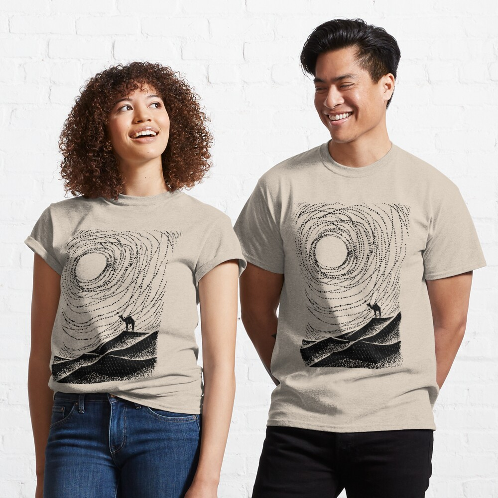 Sahara Classic T-Shirt