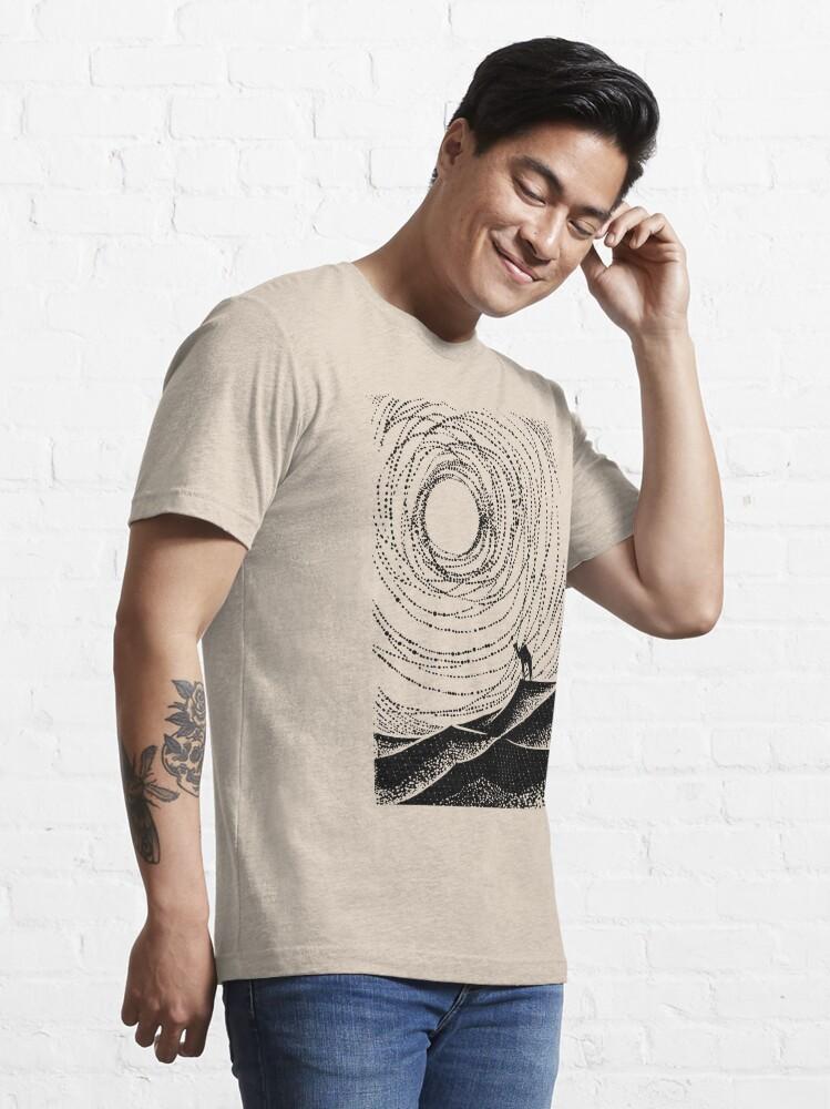 Alternate view of Sahara Essential T-Shirt