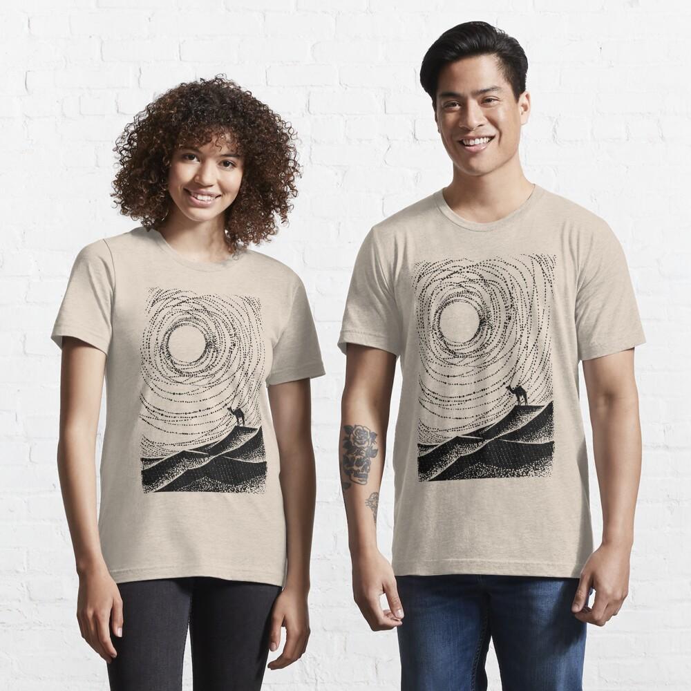 Sahara Essential T-Shirt