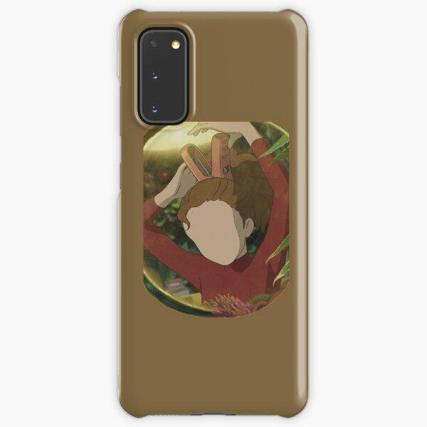 Secret World of Arrietty Trailer Samsung Galaxy Snap Case